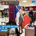 Miss France, Maëva Coucke, aurait des chances pour Miss Monde