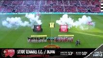 Stade Rennais F.C. / Dijon : Bande annonce