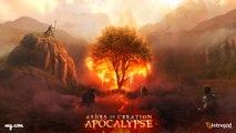 Ashes of Creation Apocalypse - Vidéo d'annonce