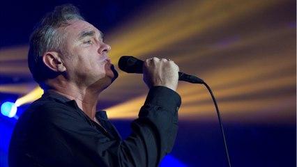 Morrissey Lanzará Álbum De Covers En 2019