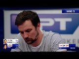 Main Event Final Table - EPT Monte Carlo 2018 - Part 2