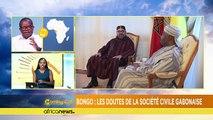 Gabon : La société civile jette le doute sur la vidéo d'Ali Bongo [The Morning Call]