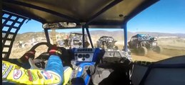 A Supercharged YXZ Hot Lap!