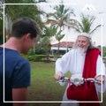 Quotidien - @MWeill revient sur @TMCtv, il a notamment rencontré... Jésus  INRI CRISTO !