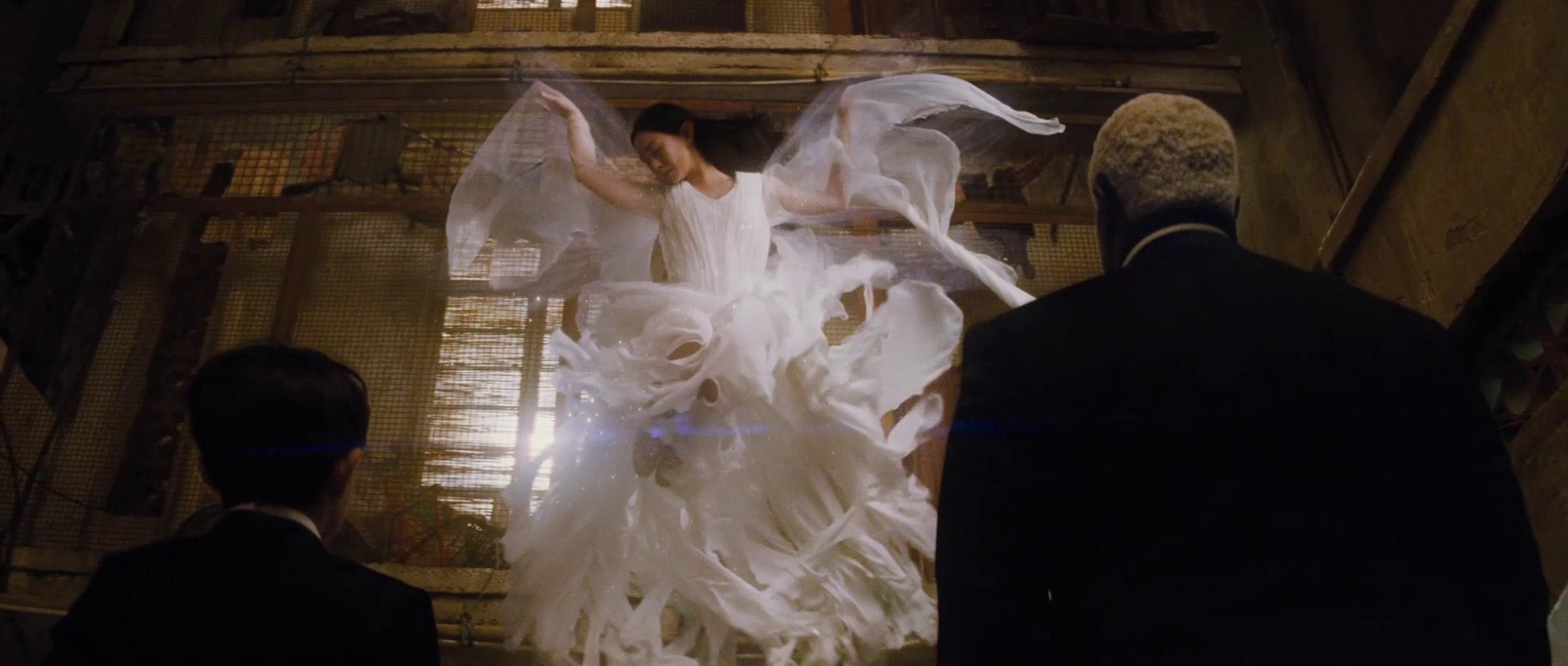 Artemis Fowl (2019) - Trailer