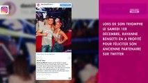 DALS : Denitsa Ikonomova et Rayane Bensetti bientôt réunis ?
