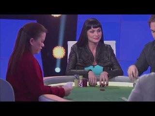 Throwback: Big Game Season 1 - Week 3, Episode 3