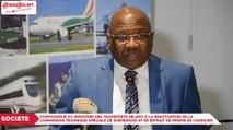 Communiqué du ministère des transports relatif à la réactivation de la commission technique spéciale de suspension et de retrait de permis de conduire