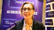 Réactions des auditeurs Maritima aprés la rencontre avec Mc Solaar