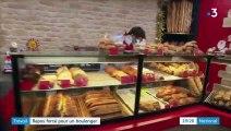 Travail : repos forcé pour un boulanger