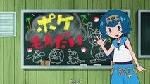 Pokemon Soleil et Lune Episode 99 Vostfr