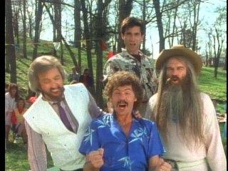 The Oak Ridge Boys - Little Things