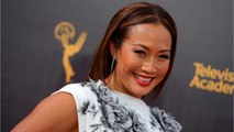 Carrie Ann Inaba Chosen As Julie Chen's 'The Talk' Replacement