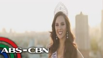 UKG: Catriona Gray, hotpick ng Miss Universe pageant fans