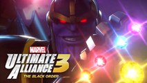 Marvel Ultimate Alliance 3 - Nintendo Switch Official Announcement Trailer | The Game Awards 2018