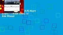 D.O.W.N.L.O.A.D [P.D.F] Night (Oprah s Book Club) by Elie Wiesel