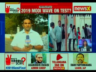 Rajasthan-Telangana elections 2018: Voting underway, security heightened at booths