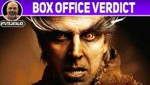2.0 Box Office Verdict | Rajinikanth | Akshay Kumar | A R Rahman | Shankar | #TutejaTalks