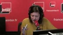 Marc Peschanski répond aux questions de Mathilde Munos sur France Inter