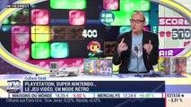 Anthony Morel: Playstation, super nintendo..., le jeu vidéo en mode rétro - 07/12