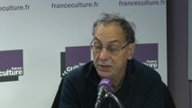 """Gérard Noiriel : """"Si on replace les violences dans l'histoire de France, on est dans une société beaucoup plus pacifiste"""""""