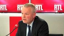 """Acte IV des """"gilets jaunes"""" : l'inquiétude de Rémy Heitz, procureur de la République de Paris"""