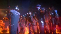 Dauntless - Bande-annonce des sorties consoles
