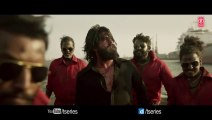 KGF CHAPTER 2 Trailer Telugu | Yash | Srinidhi | Prashanth