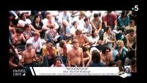Woodstock, guerre et paix