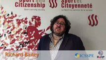PACTE Project / Interview :  Richard Bailey