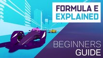 Beginner's Guide To Formula E | Formula E Explained | ABB FIA Formula E Championship