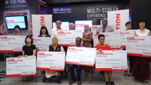 Star's chairman wants Malaysians to embrace their generosity through tough times