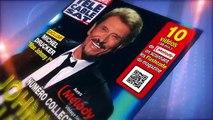 Découvrez le hors-série de Télé Câble Sat Hebdo consacré à Johnny Hallyday