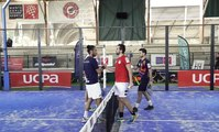 My Padel Tour FFT by Babolat : un week-end au Masters