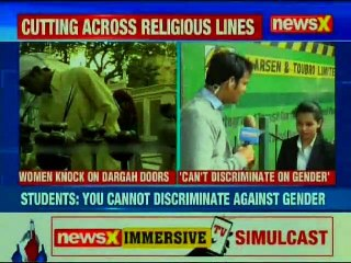Allow Women To Enter Hazrat Nizamuddin Dargah, Female Law Students Move Delhi High Court