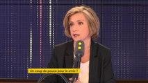"""""""Je suis favorable à une hausse du smic net"""", Valérie Pécresse invitée du 8h30 Fauvelle-Dély"""