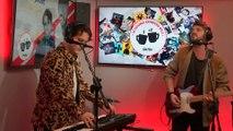 Elephanz en live dans Le Double Expresso RTL2