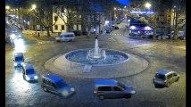 Appel à témoins : accident et délit de fuite à Liège