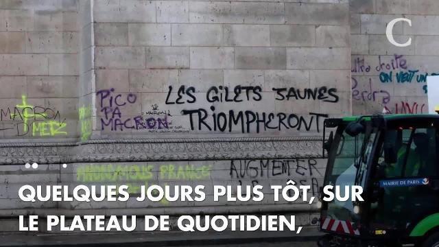 Gilets jaunes : Cyril Hanouna, Thierry Lhermitte, Sonia Rolland... les célébrités appellent au calme