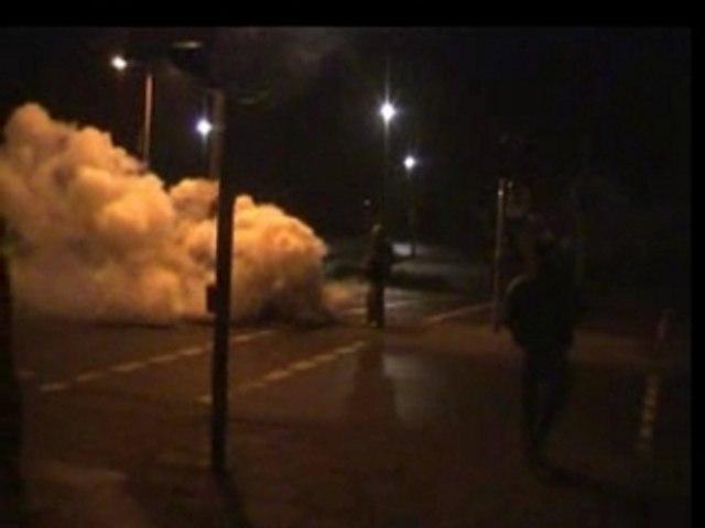 Rauchbombe