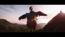 Avengers End Game - Première bande-annonce (VOST)