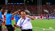 Việt Nam vs Philippines -- Những Phút Giây Cuối Trận Đầy Kịch Tính Giàu Cảm Xúc Mà Hai Đội Đã Tạo Ra