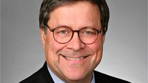 Trump Selects Former U.S. Attorney General Barr To Lead Justice Department