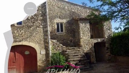 A vendre - Maison/villa - Meysse (07400) - 5 pièces - 100m²
