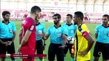 Al Duhail and Qatar SC draw 1-1 in Qatar Stars League