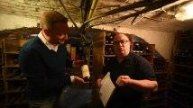 Liège : Les sabots d'Hélene l'explication d'un vin