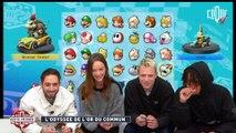 Besto Friendo : L'odyssée de L'Or du Commun - CLIQUE TV