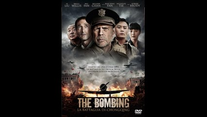 THE BOMBING - LA BATTAGLIA DI CHONGQING (2018).avi H264 WEBDLRIP ITA