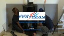 PROTHERM : Vente et installation de poêles, inserts et cheminées à Mâcon