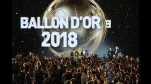 Le Ballon d'Or 2018 truqué ?